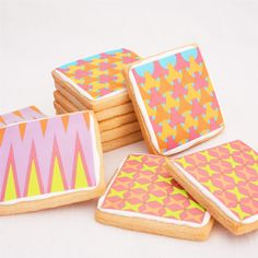 designer cookies by Modern Bite