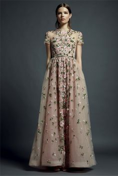 Valentino Resort 2013    Please let me borrow this dress for a day!