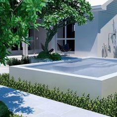 Ardross | tristanpeirce Landscape Architecture Garden & Pool Design Perth