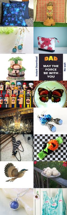 Special Gifts for Special People by Claude Freaner on Etsy--Pinned+with+TreasuryPin.com #integritytt #etsyspecialt