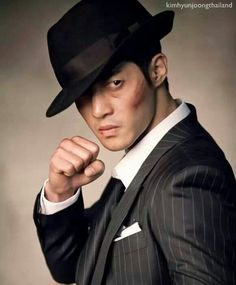 Kim Hyun Joong ♡ #KDrama // 'Inspiring Generation'