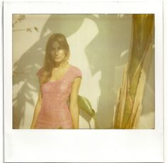 like my mother - polaroid 4