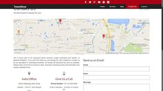 Inovaticus Marketing Solutions has a physical location and the website is now live !!