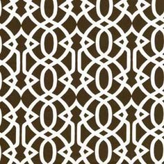 I am loving Moroccan inspired bold, graphic patterns