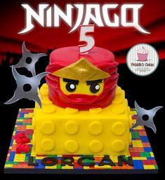 Image result for Lego ninjago birthday