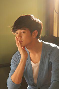 [ADV] Kim Soo Hyun for CANON