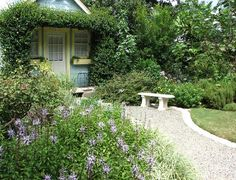 Front Cottage Garden Ideas Uk | mugmash.net