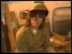 JEFF BECK: 'RAPIDO' BBC2 1989 - YouTube