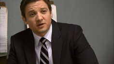 Jeremy Renner as Detective Jason Walsh