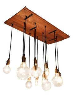 Can only order this today on Gilt.  $900.  Hardwood Floor Chandy by Urban Chandy at Gilt