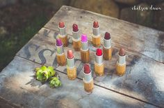 Happy Saturday! Which Elate shade are you wearing this weekend?  photo by Elate Artist and Photographer @chelseadawn_weddings