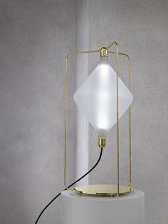 YOUNG MICHAEL LIGHTING | Clover by Young Michael - Lasvit | www.bocadolobo.com/ #lightingideas #lighting