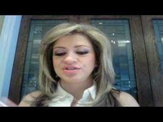 You Tube Tips by Golden Caviar Skin Care www.goldencaviarskincare.com