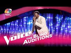 "WATCH: JChosen Sings Marvin Gaye's ""Sexual Healing"" on The Voice 2017 Blind Auditions 