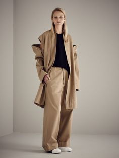 collections / pre collection 2017 women's lookbook / pre collection 2017 women's lookbook / Bassike - Journal