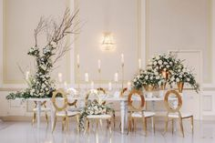 WedLuxe Magazine Into the Mystic Mystic, Table Settings, Magazine, Celestial, Table Decorations, Home Decor, Decoration Home, Room Decor, Place Settings