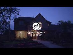 """Everything's Included. Even Joy. What does """"Everything Included"""" mean to you?   New Homes by Lennar:"""