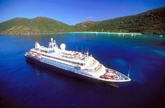 Super Vacation Cruises