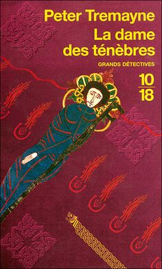 """[Book series] Peter Tremayne, """"Sister Fidelma mysteries"""" (French edition)"""