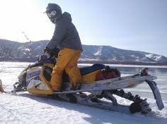 Last winter track days)