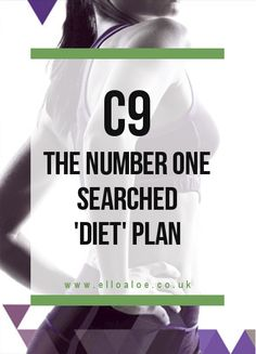 The C9 has rapidly become the number one searched 'diet' plan online. What I will say, however, is that this product is not in fact a diet plan, but a cleansing program. It is expertly devised to help you look and feel better, and adjust your mindset, in just nine days.  Forever Living   Aloe Vera   Fitness   Health