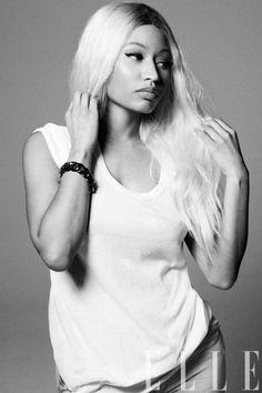 Nicki Minaj - Elle US - April 2013 -04 - GotCeleb