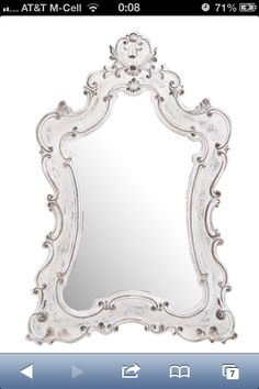 Another sweet mirror