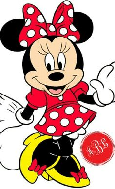 red minnie mouse birthday free download clipart best minnie rh pinterest com minnie mouse clip art svg minnie mouse clip art svg