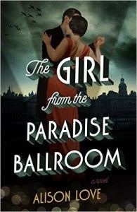 The Girl from the Paradise Ballroom + Giveaway | Just Commonly