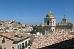 Rossano, Byzantine art center of #Calabria #tourism #viaggiareincalabria