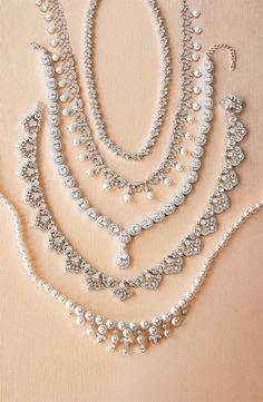 Bridal Jewelry by CZ @ Nordstrom