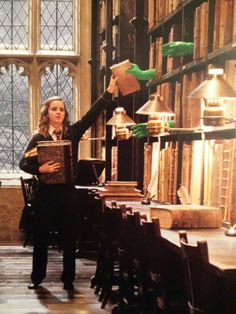 harry potter - hermione granger - that´s how it really was - oh my god. this is…