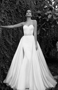 Blog OMG I'm Engaged - Vestidos de Noiva Elihav Sasson 2015. Wedding dress.