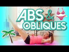 See our new post (8 min Abs & Obliques Workout! Swimsuit Slimdown Series) which has been published on (Find A Diet That's Right For You) Post Link (http://dietchics.com/8-min-abs-obliques-workout-swimsuit-slimdown-series/)  Please Like Us and follow us on Facebook @ https://www.facebook.com/Diet-Girls-189263901490276/