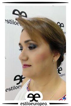 Dale elegancia a tu look, escoge un maquillaje profesional ideal para un lindo peinado de acuerdo a tu ocasión   Visítanos: Cll 10 # 58-07 Sta Anita Citas: 3104444 #Peluquería #Estética #SPA #Cali #CaliCo #PeluqueríaEnCali #PeluqueríasCali #BeautyHair #BeautyLook #HairCare #Look #Belleza #Hermosas #Caleñas #Colombia #Manicure #Pedicure #Uñas #Nails