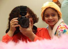 En Hola! soy Mamá! Andrea Cifuentes es la mamá de la semana, los invito a leer su experiencia