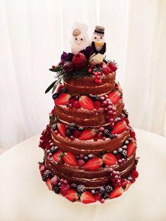 Bride and Groom Wedding Birds Topper  Love Birds by MAVECROCHET