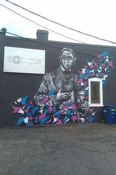Richmond, Va Mural