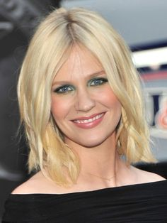 january jones lob 2011