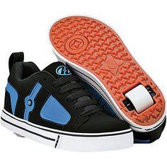 LINK: http://ift.tt/2BaKk8I - SCARPE CON RUOTE HELIX #scarpe #bambino #sneakers #abitidauomo #heelys => Le Heelys sono scarpe munite di ruote con cui grazie ad un semplice - LINK: http://ift.tt/2BaKk8I