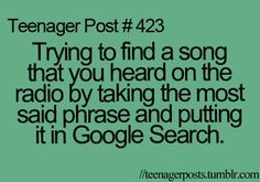 I've done this quite a bit, and it actually works - most of the time!
