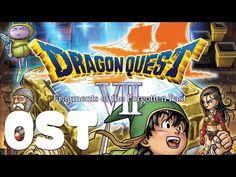 Dragon Quest VII OST - Full Original SoundTrack - YouTube