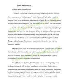Admission Essay   Essay Writing  Essay For College Admission