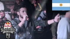 Louse vs Loki (Semifinal) – Red Bull Batalla de los Gallos 2017 Argentina. Regional Córdoba -   - http://batallasderap.net/louse-vs-loki-semifinal-red-bull-batalla-de-los-gallos-2017-argentina-regional-cordoba/  #rap #hiphop #freestyle