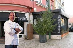 Sábados Lusófonos do Tasca da Esquina - http://chefsdecozinha.com.br/super/noticias-de-gastronomia/sabados-lusofonos-do-tasca-da-esquina/ - #ComidaPortuguesa, #Superchefs, #TascaDaEsquina, #VitorSobral