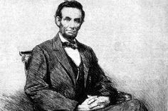 Alberts Sermon Illustrations: Abraham Lincoln