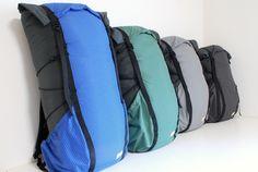 OGAWAND / backpack / OWN-Light