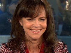 Sally Field: 'Spider-Man' role was tribute to friend