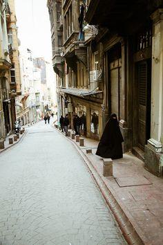 Istanbul / photo by Ege Okal