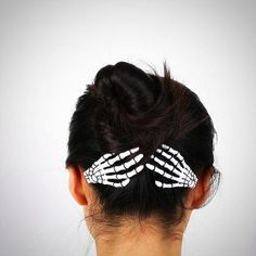 New collection of hair accessories-FALL